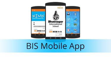 BIS Mobile App