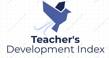 Teachers Development Index